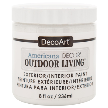Picket Fence Americana Decor Outdoor Living Paint